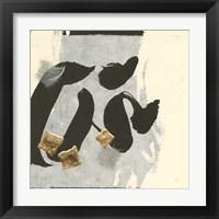 Framed Collage VI