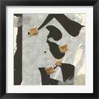 Framed Collage I