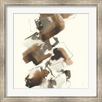 Framed Stacked II
