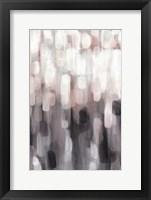 Framed Blushing II