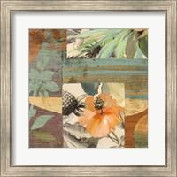 Framed Jungle IV