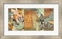 Framed Jungle I