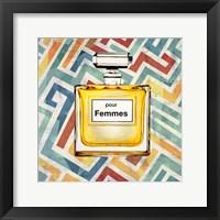 Framed Pour Femmes I
