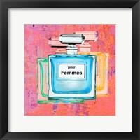 Framed Pour Femmes III