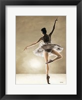 Framed Dance Away