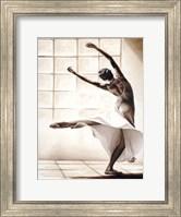 Framed Dance Finesse