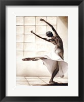 Framed Dance Finesse