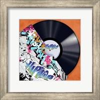 Framed Vinyl Club, Hip Hop