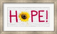 Framed HOPE! (New Orleans)