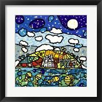 Framed Isola dei Sogni