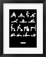 Framed Workout