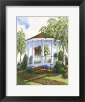 Framed Garden Gazebo