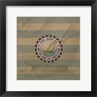 Fishers of Men Framed Print
