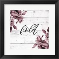 Framed Fold Script