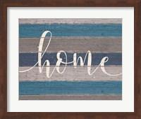 Framed Home Script