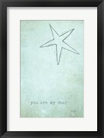 Framed You Are My Star