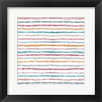 Framed Impressionist Lines