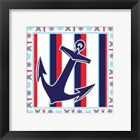 Framed Ahoy IX