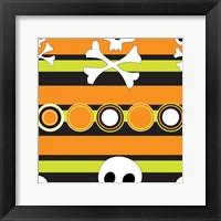 Framed Angst Pumpkin II