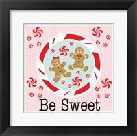 Framed Be Sweet VI