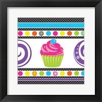 Candy Craze IV Framed Print