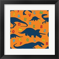 Framed Dinopolooza IV