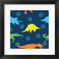 Framed Dinopolooza V