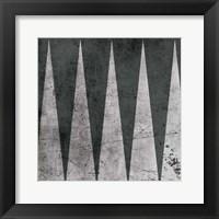 Framed Backgammon