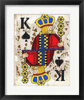 Framed Kings
