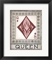 Framed Queen
