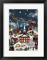 Framed North Pole 2