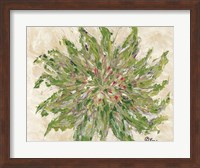 Framed Succulent No. 3