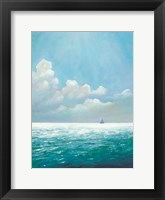 Framed Sea Bliss