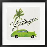 Framed Havana VIII