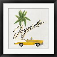 Framed Havana VI