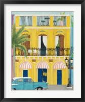 Framed Havana V