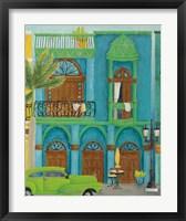 Framed Havana IV