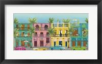 Framed Havana I