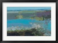Framed Killala Bay IV