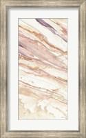 Framed Copper Dreams II