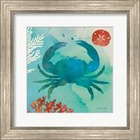 Framed Under the Sea III