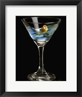 Framed Sharktini