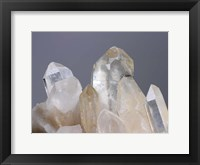 Framed Quartz II
