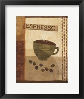 Framed Fresh Java II