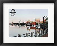 Framed Waterfront 2