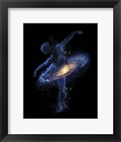 Framed Cosmic Dance