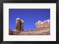 Framed Navajo I