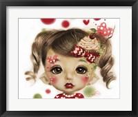 Framed Sabrina - MunchkinZ Elf
