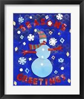 Framed Holiday 2