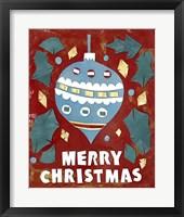 Framed Holiday 3